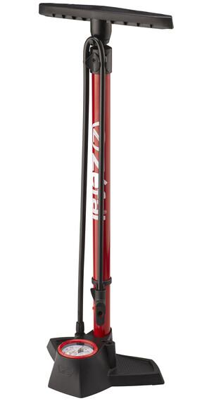 Zefal Profil Max FP30 Fietspomp rood